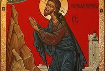Kristus ikonit