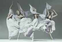 Ballet / by Julian Puckett
