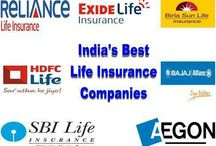 24 Top Life Insurance Companies Information