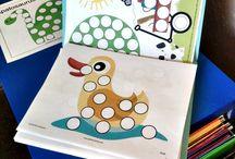 Kids art stuff