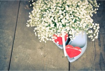 FOR MY WEDDING!!! / by Andrea Anselmetti