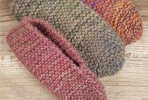 knitting/sewing/crochet