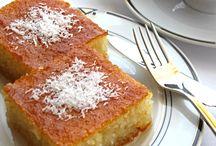 Μείγμα Κέικ Βανίλιας - Vanilla cake mix | kountaxis.com