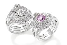 Engagement Rings - Robinson Pelham / Everything you could ever dream of but more.... #RobinsonPelham