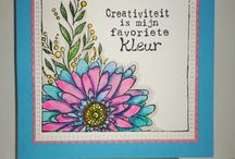 """Anna Gretha design """"Kleuren"""""""