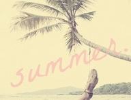 Ode To Summer.... / by Jaimee Ebert
