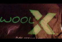 Woolx Videos / See #WoolxinAction!