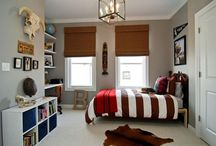 Decor Looks We Love / Styles and decor that are creative and inventive.