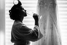 Vestido de Noiva / Fotos lindas de noivas com seus vestidos. Inspire-se!
