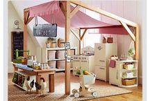 Playroom / by Christie Summerford