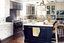 Colonial Kitchen & Nook