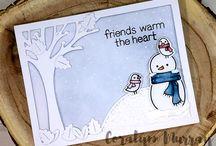 Bonhomme de neige swap
