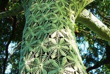 Yarn Bombing / by Crochetville