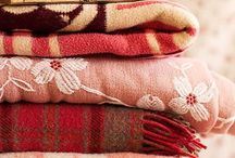 Textil / Blankets