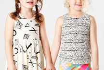 Kid designs / by Ziggy & Me