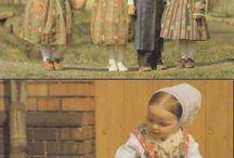 Kroje - Lužickí Srbi