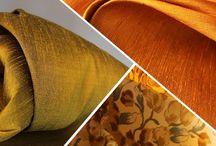 Самые красивые сочетания цветов / Как лучше сочетать цвета в одежде.