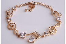 Bracelet / Music Bracelet