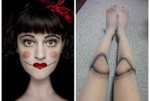 scary!! / by Kimberly Chesnut