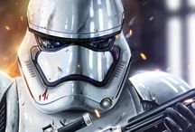 Star Wars / Everything Star Wars / by Jody Prince