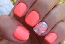 Nails / Find all the cute nail fashion styles for your nails