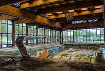 Abandoned and interesting