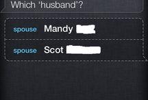 Siri Funnies