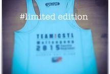 Crossfit Custom t-shirts / Designed & made in HK by Pumpedhk