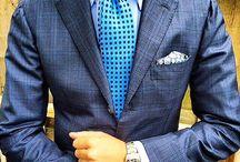 Stil masculin & feminin / Stil masculin, Stil feminin