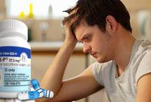 Phentermine reduces anxiety