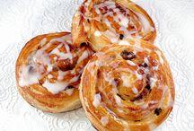 Bread - Sweet
