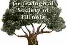 "Future JGS of Illinois Events / Genealogist Alvin Holtzman will present ""A DNA Discussion with a DNA Devotee"" at 7 p.m. Wednesday, May 30, 2018, at the monthly Jewish Genealogical Society of Illinois meeting at Temple Beth-El, 3610 Dundee Road, Northbrook, Ill. Registration, networking, the JGSI help desk and research library will open at 5:30 p.m. For more information see https://jgsi.org/event-2839066 or phone 312-666-0100."