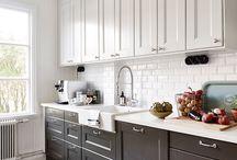 kuchnia/salon