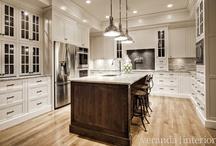 Kitchens / by Jen