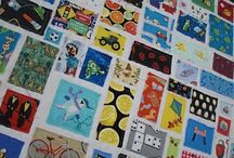 Quilting / by Charlene Otting