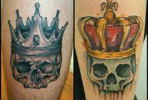 tattoo com mozão