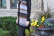 Casual Outfit Ideas - Fall/Winter / by Fabulous After 40 - Deborah Boland
