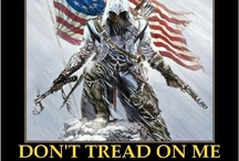My USA