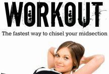 Monday / Exercise