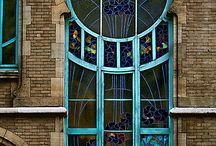Art Nouveau & Deco Obsession