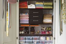 Good Housekeeping / Organization and cleaning / by Kathy Rubin