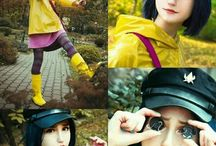 cosplay~