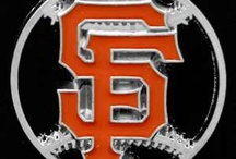 SF Giants / by Victoria Hahn