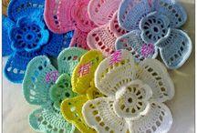 crochetaplique
