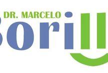 marcelo borille