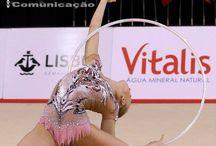 ⓇⒽⓎⓉⒽⓜⒾⒸ ⒼⓎⓜⓃⒶⓈⓉⒾⒸⓈ / I do rhythmic gymnastics as a sport and I am so in love with it