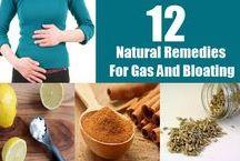 stomach cramps remedies