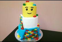 Cumple Lego