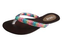 Summer Colors: Sandália de verão FSC001