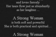I am Women, Hear me Roar!!!